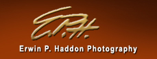 Erwin Haddon Photography